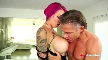 Anna Bell Peaks Anal Sex Session With Mick Blue