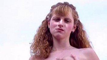 Blonde Neigbor d&period