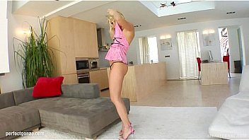 Messy creampie scene with superhot Katy from All Internal