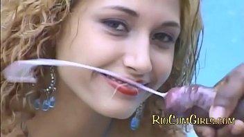 Brazilian Candy Babes 2
