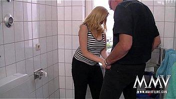 MMV FILMS Taking the toilet treatment