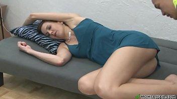 mor sover