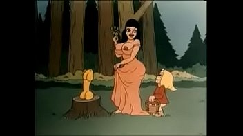 Snow White: The Untold Story