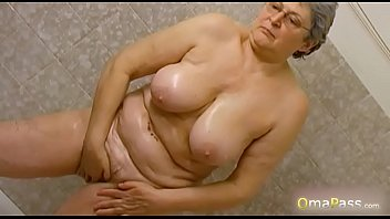 Hard Compilation of great grannies and horny mature ladies
