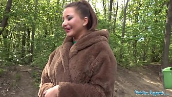 Watch Public Agent Anna Polina pounded outside and showing_those great big tits preview