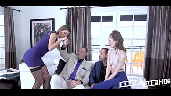 Watch Father's Swap Fuck Teenage Daughters Number 2 preview