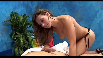 Flexible angel enjoys insertion