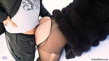 Watch Hot Wife, Doggy Fuck on Public Street preview