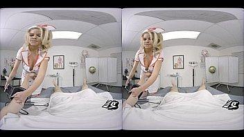WankzVR - Slutty Nurses