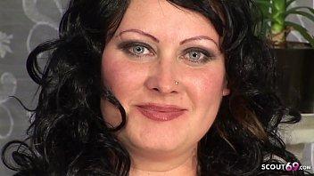 Fetteste Frau der Welt die jemals einen Porno gedreht hat