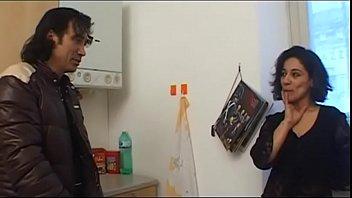 Stockage brunette femme au foyer...
