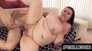 Old Man Pounds Mature Plumper Lady Lynn
