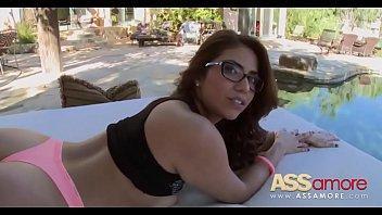 Latina Booty Isabella De Santos