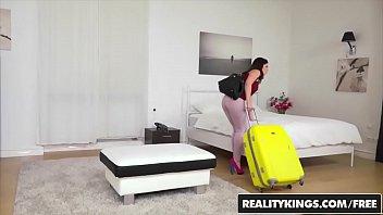 RealityKings - Mikes Apartment - (Nekane Sabby) - Panty Biter
