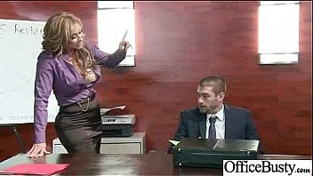 Watch (eva notty) Slut Girl With Big Round Tits Get Bang hard In Office mov-22 preview