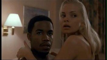 Blackman white women porn video