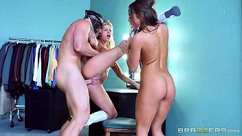 Brazzers - Abigail Jessa - Pornstars Like it Big