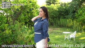 墨田区にお住まいの専業主婦、七瀬沙菜さん35歳。結婚10年目になるご主人との夜の営みがなくなってしまったという沙菜さん。