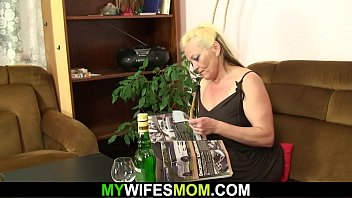 Old m. in law cheating sex