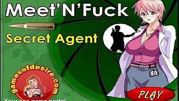 Q - Meet and Fuck Secret Agent