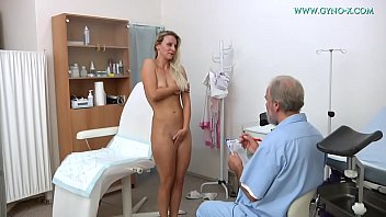 Bianca Ferrero (31) went to her gynecologist