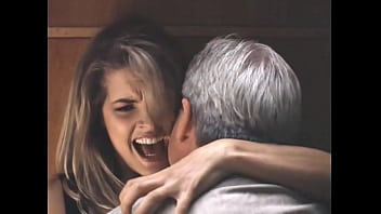 Bridgette Wilson - Old man fucking with young girl