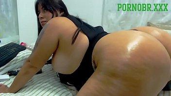 PAWG Big Booty Latina Ass http://bit.ly/pornobr