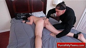 Punish Teens - Extreme Hardcore Sex from  15