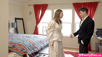 Stepsister and stepbro pranked their stuck up parents by getting married