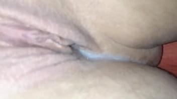 Spritzen in vagina German