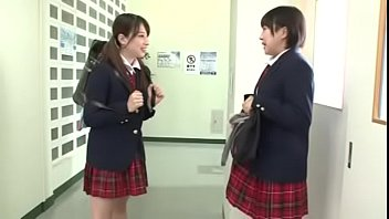 Japanese dick girl fucks javs