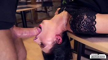 LETSDOEIT - Nasty Secretary Tease Her Boss And Goes For A Hardcore Afternoon - July Sun