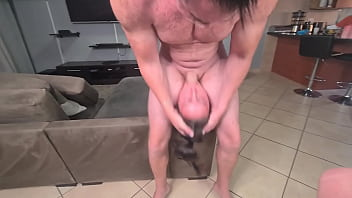 Girl Face fucked in different positions and gets a cum facial
