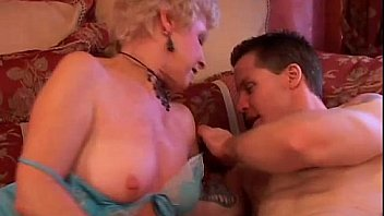 Jewel is a sexy cougar who loves to fuck lucky y. guys