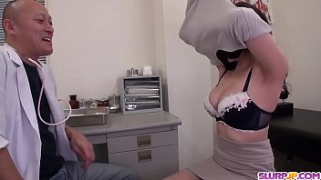 Hot japan woman with big boobs fuck in rough sex scene