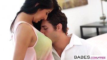Babes - Abrasador  starring  Giovanni Francesco and Megan Salinas clip