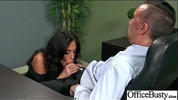 Sex Tape With Slut Office Bigtits Girl (jaclyn taylor) clip-15