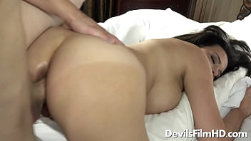 Mommy fucked in the ass