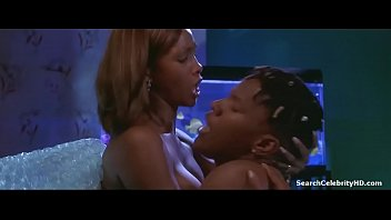 Something is. anal time vivica fox first j know site