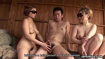 Japanese sluts gets fucked in hot spring SPA