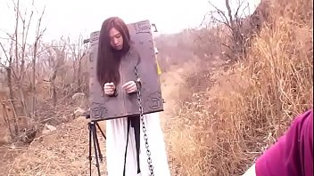 Chinese bondage sm