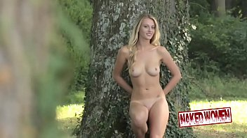 Natural Beauty (Allee) With Carisha