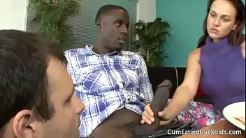 Hubby films youngHubby w h huge cock wife first big black cock  amateur wife first bbc  amateur wife interracial  husband watches wife fuck  cuckold interracial  cuckold humiliation  wifes first bbc cuckold wife  husband fucked