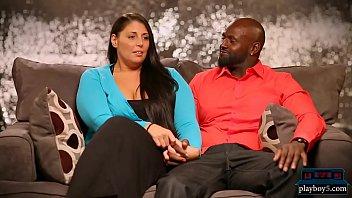 Interracial amateur couple wants to...