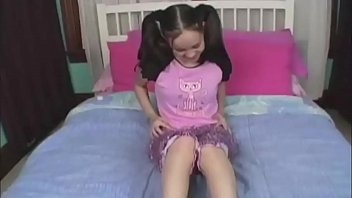 Asian Teen Pigtails JOI Jerk Off Instructions