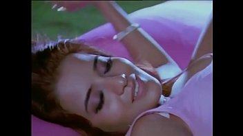 Hot 'Monalisa' In Bed With Her Boyfriend Seducing Love Making