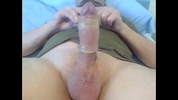 penis massage melken