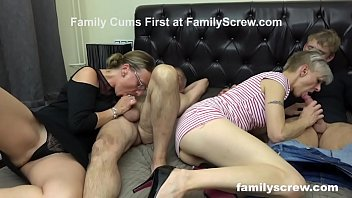 Real Familie Tabu Creampie