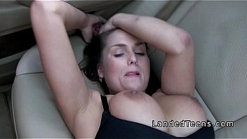 Delirium, hitchhiker milf think, you will