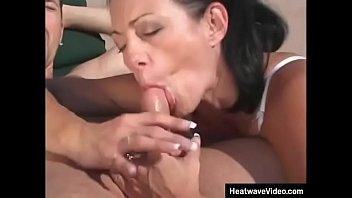 MILTF #6 - Jessica Cummings - Crazy slut stepmom cannot keep her eyes off of her stepson